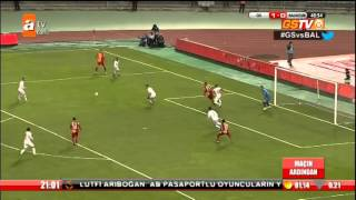 Galatasaray 4-0 Balikesir | highlights and goals | TURKISH CUP |