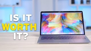 New MacBook Air 2018. Is It Worth Buying?