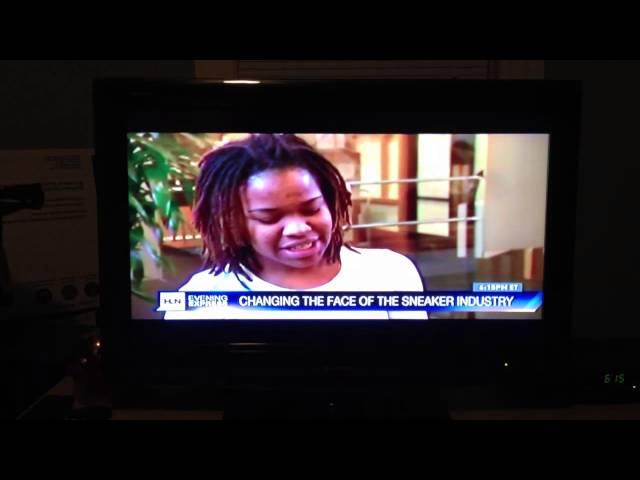 PENSOLE: DWayne Edwards on CNNs Black in America