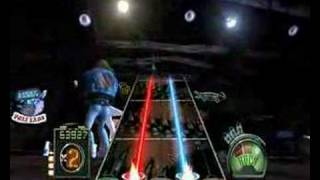 Vídeo 16 de Guitar Hero