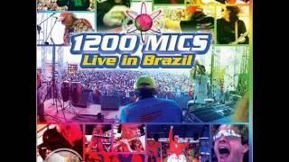 download lagu 1200 Mics - Live In Brazil gratis