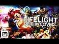 "Super Smash Bros: Ultimate Main Theme - ""Lifelight"" (Remix/Cover) | CG5"