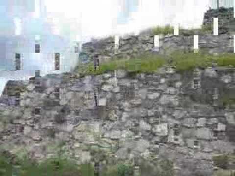 Iztepete Zona Arqueologica Pyramides en Guadalajara