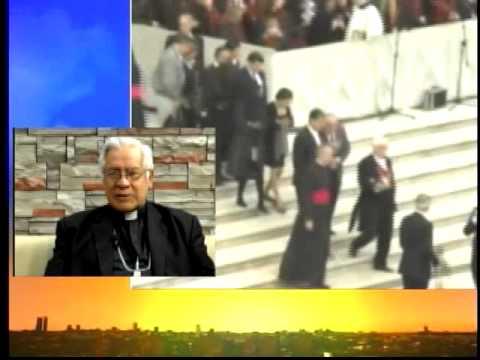 Entrevista: Fausto Trávez - Presidente de la Conferencia Episcopal Ecuatoriana