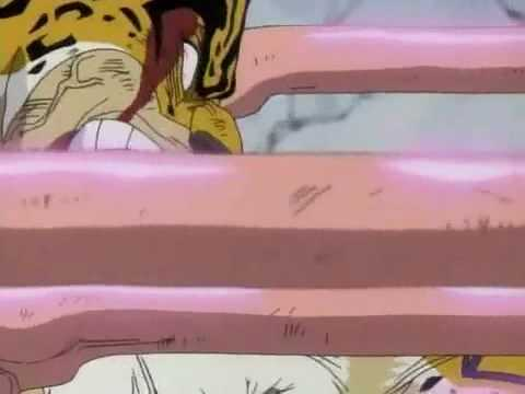 Luffy Vs Lucci Final Gomu Gomu No Jet Gatling Full video