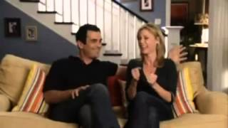 Modern family season 2 gag reel