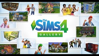 The Sims 4 Gallery On The Web! The Sims 4 Galerisi, Artık İnternet Üzerinde!
