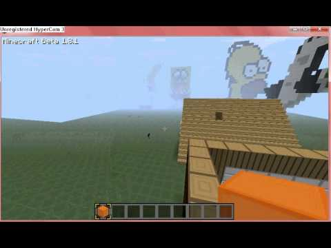 Minecraft Hamachi Server Free Build Join!