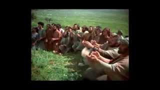 The Story of Jesus - Herero / Otjiherero / Ochiherero Language (Namibia, Botswana)