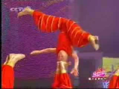 circo chino
