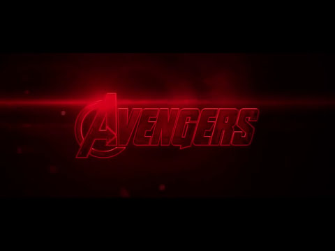 The Avengers: Age Of Ultron SDCC Teaser (2013) - Marvel Movie HD