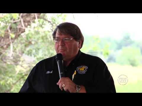 Eastern Wyoming College Ag Update | SAREC Field Day 2013