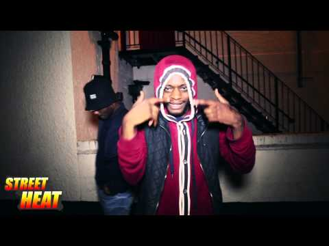 Temz & Berry - #StreetHeat Freestyle [@TemzClipstar @BERRYCLIPSTAR] | Link Up TV