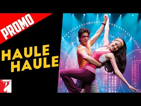 Haule Haule (Remix) - Promo - Rab Ne Bana Di Jodi (RNBDJ)