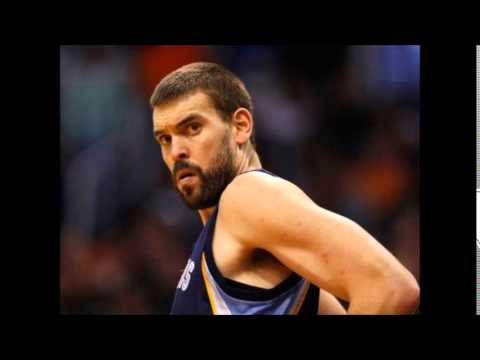 Marc Gasol talks candidly after the Grizzlies/Bucks Game 3/14/2015