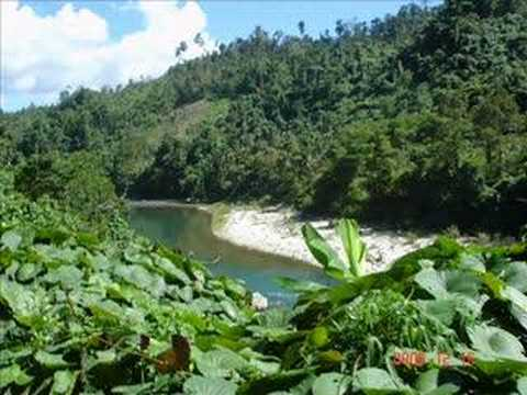 cateel davao oriental aliwagwag falls