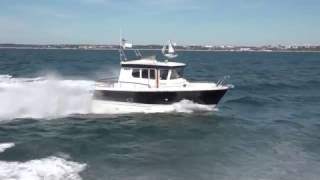 Botnia Targa 30.1 review | Motor Boat & Yachting
