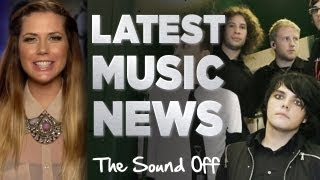 The Sound Off_ Ben Folds Five, My Chemical Romance, Neil Young + More