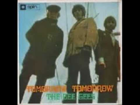 Bee Gees - Sun in My Morning