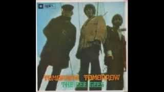 Watch Bee Gees Sun In My Morning video