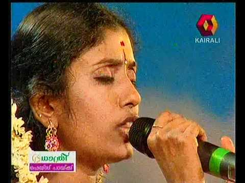 Sangeetha T S  Kairali Mambazham Grand Finale Second Kavitha Sree Thyagaraja School Of Music Punalur2012 01 15 13 57 102012 01 15 15 38 27 video