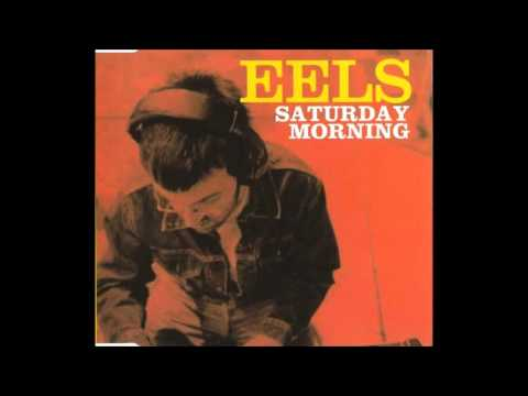 Eels - Sad Foot Sign