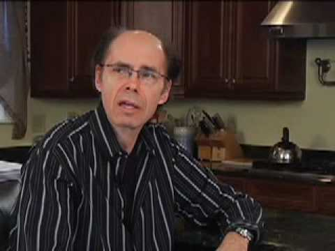 Meet Jeffery Deaver