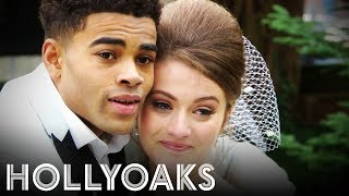Hollyoaks: Prince's Good Timing