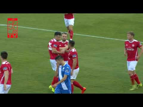 Goal: Graham Kelly (vs Finn Harps 18/08/20217)