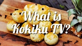 Apa sih Kokiku TV? (What is Kokiku TV?)
