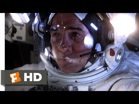 Space Cowboys (8/10) Movie CLIP - No Other Option (2000) HD