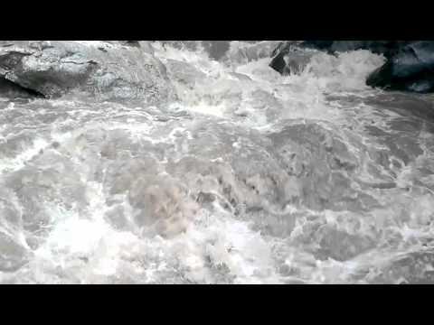 Nacimiento del río Amacuzac