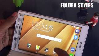 Asus ZenPad 7.0 Features, Tips and Tricks