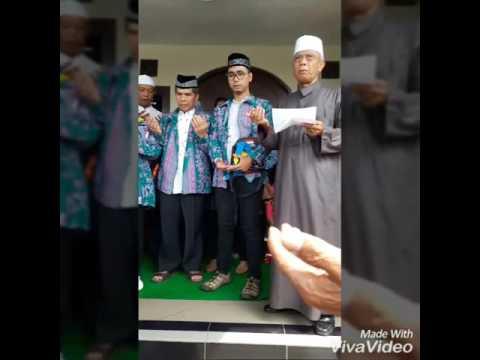 Gambar doa berangkat haji