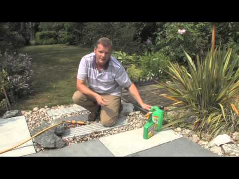 How to Dispose of Roundup Weed Killer | Video | Roundup UK
