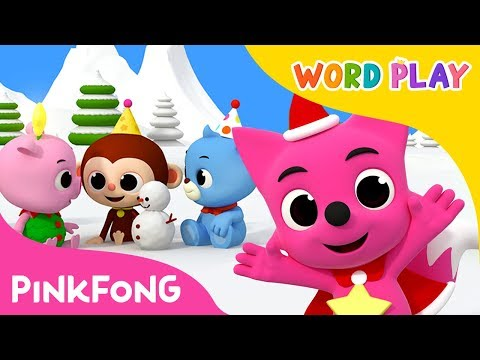 download lagu Christamas Day  Christmas Carols  Word Play  Pinkfong Songs For Children gratis