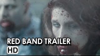 Cockneys vs Zombies Official Red Band Trailer #1 (2013) - Comedy,Horror Movie HD