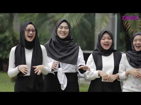 download lagu Acapella  Bahiyya Haneesa gratis
