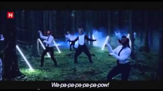 Ylvis Video - Ylvis The Fox  versão Português
