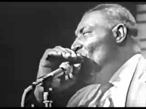 Howlin Wolf- Rolling Stones- TV