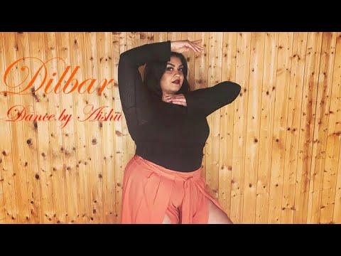 Download Lagu  Dilbar - Satyameva Jayate | Dance by Aishu Mp3 Free