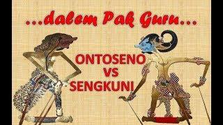 Ngakak Sejenak #5 | Ontoseno vs Sengkuni | Ki Seno Nugroho