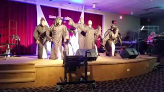 """Clean"" by Natalie Grant Dance by Jimmy Locust"