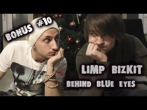 M.o.n.i.c.a. - Bonus # 10 Limp Bizkit - Behind Blue Eyes (как играть урок) video