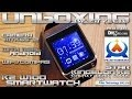 Smartwatch K2 W100 [UNBOXING] Android 4.2 MTK6572, WiFi, Built-in Camera / Galaxy Gear Clone?