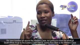 Choir Vibes Competition Winner Interviewed On Radio Umhlobo Wenene Fm