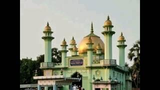 ফুরফুরা আল্লামা পীর নুরুদ্দিন সিদ্দিকী সাহেবের জলসা