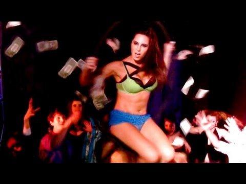 Takin Off THE BATTERYS DOWN Music Video