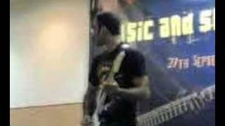 Ahad - Richess - CBM Music & Skit Competition 2005