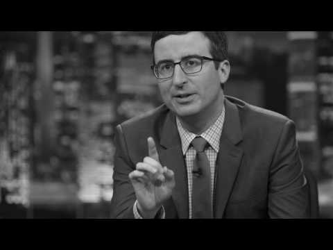 Why a coal titan is suing John Oliver for defamation